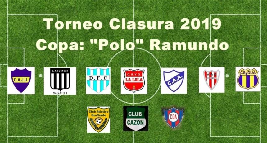 Se juegan los cuartos de final del torneo Clausura