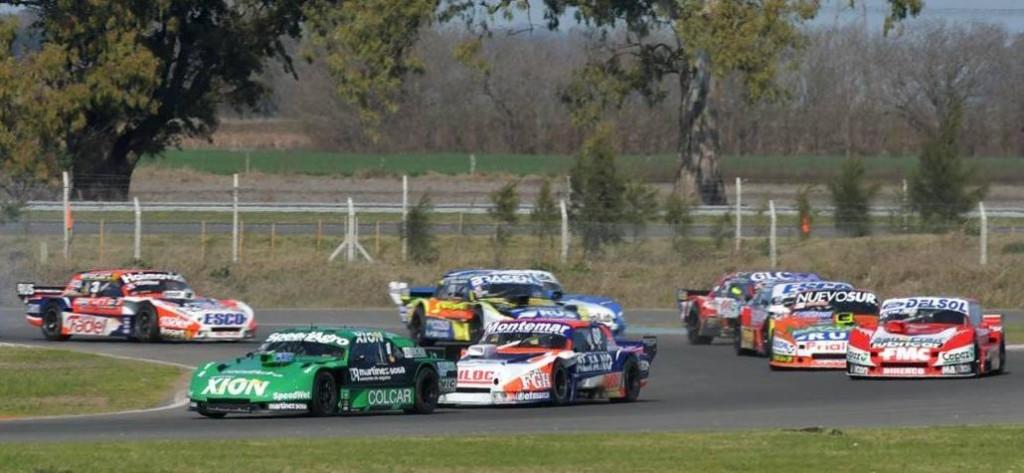 El TC confirmó su sexta fecha en  el Autódromo de San Nicolás