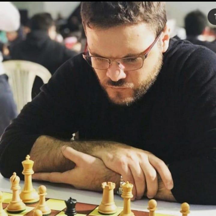 "Jano Pacho se coronó campeón de un nuevo ""Saladillo Invitational"