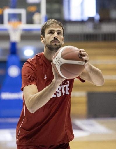 Marcos Delía jugará en el Trieste de Italia