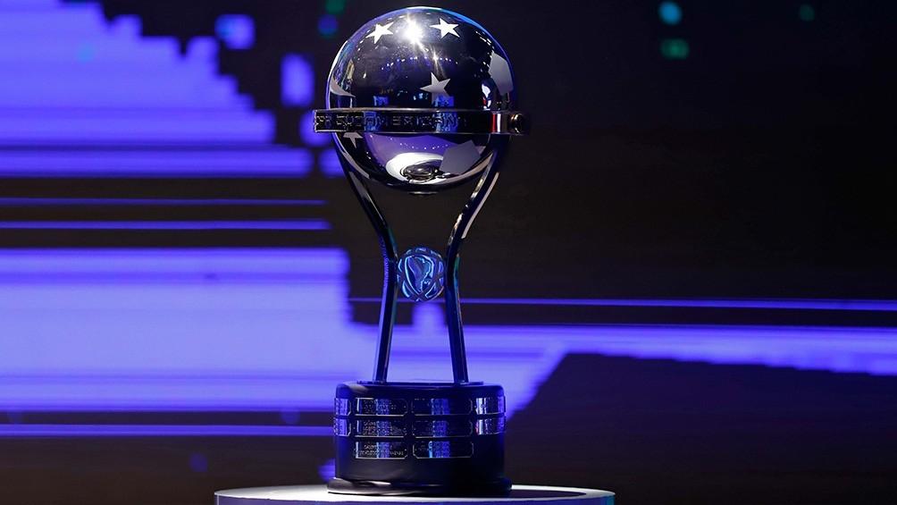 La Copa Sudamericana vuelve luego de ocho meses