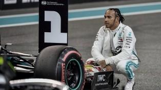 Record de Lewis Hamilton en la Fórmula 1 con mayor cantidad de victorias