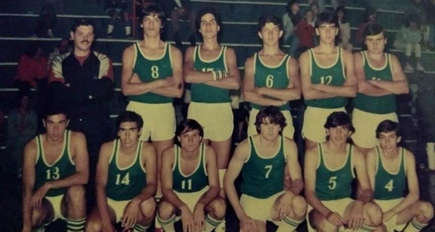 El básquet de Saladillo en la Liga chivilcoyana