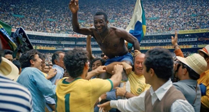 El Rey Pele cumple hoy 80 años