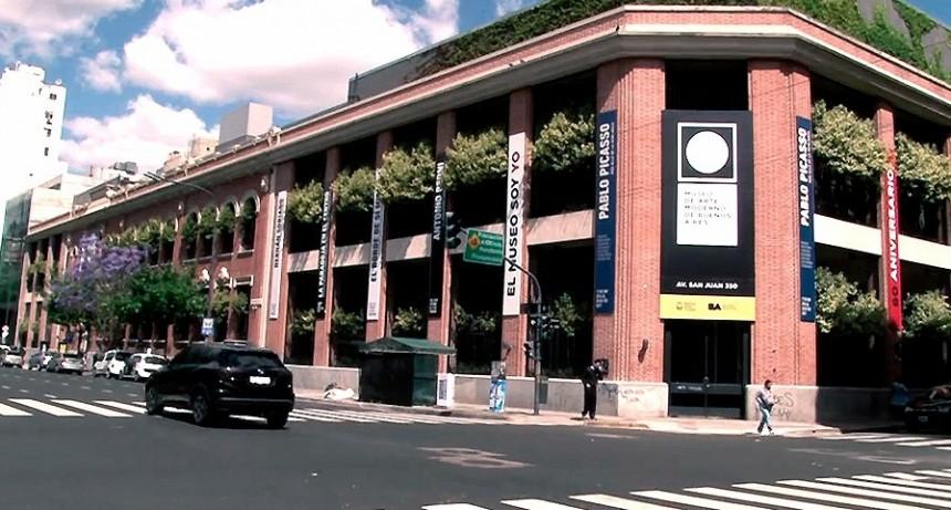 Con reserva y aforo reducido: museos de la Ciudad reabren sus puertas después de 7 meses