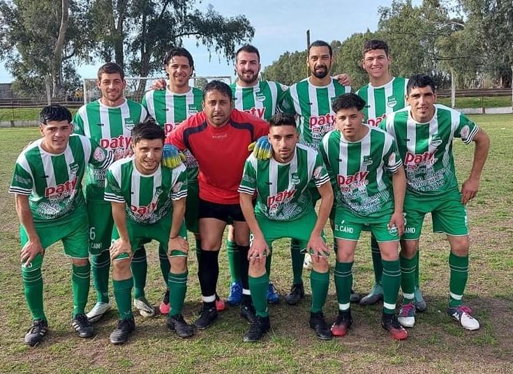 Fútbol en Saladillo: Cruces para entrar a semifinales