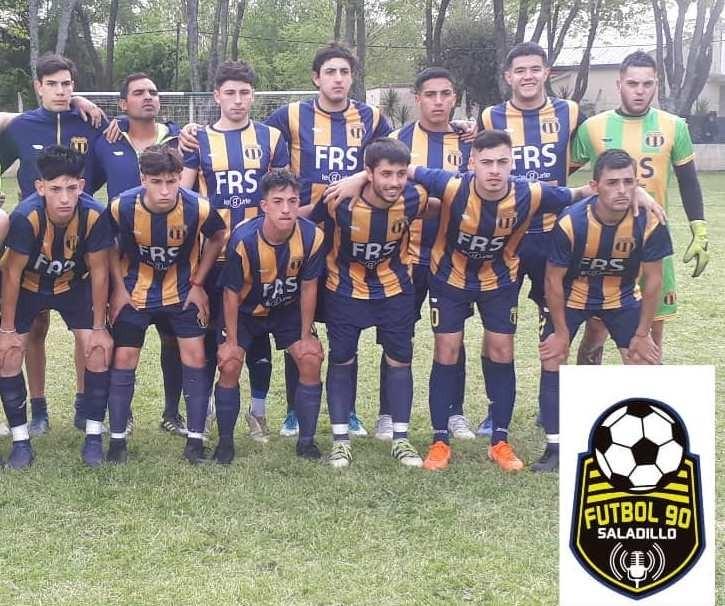 Fútbol Primera División: Unión Apeadero y Comercio a semifinales