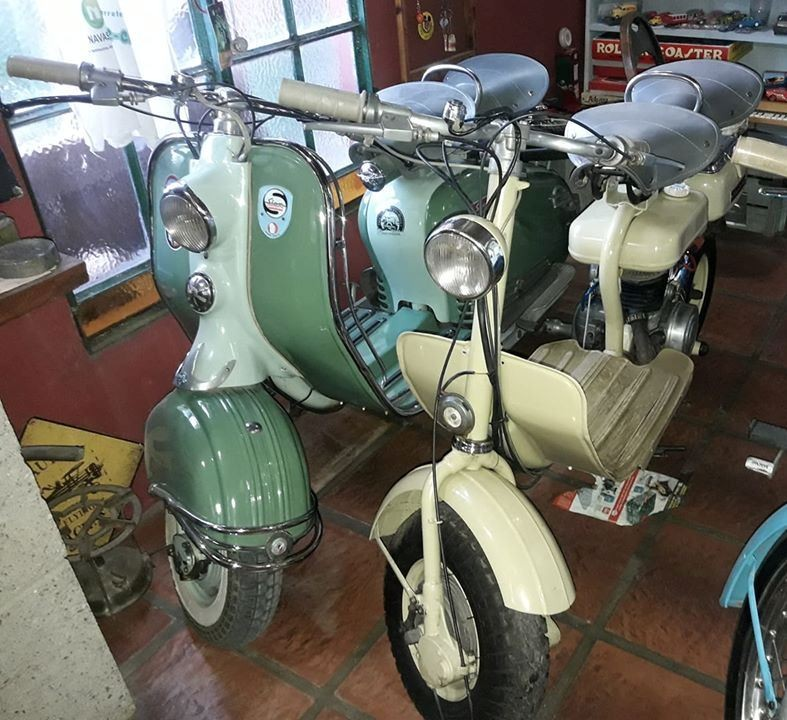 Un 24 de octubre salía a la venta en Argentina la emblemática Siam