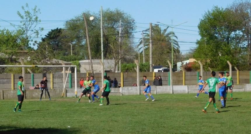 Goleada de Jacobo Urso y clasificación a semifinales