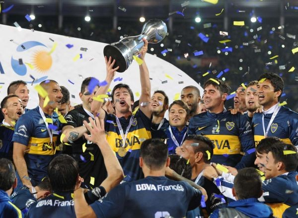 Boca se quedó con la Copa Argentina