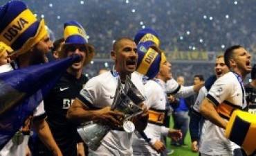 Boca se desahogó y salió campeón en una Bombonera que desbordó de alegría