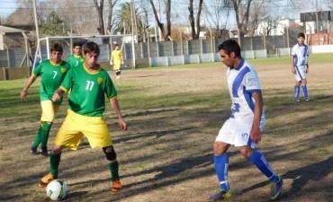 Se vienen las semifinales de Primera y Segunda División
