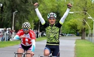 La actualidad del ciclismo saladillense