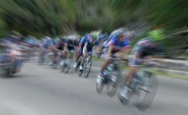 Malestar por ciclistas y vecinos por el estado del circuito en Saladillo