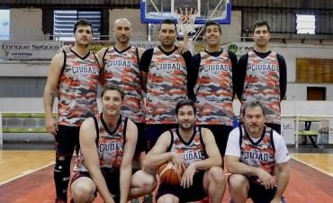 Continúa el Torneo Clausura de Maxi básquet. Saladillo juega en Junín