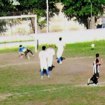 Huracán se que quedó con la primera final de primera división.
