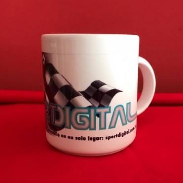 ¿Queres una taza de Sport Digital?