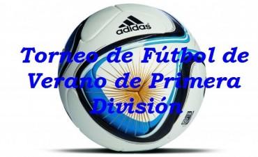 Comienza este domingo el Torneo de verano con equipos de Saladillo y Alvear