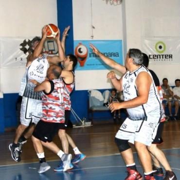 Maxi Saladillo perdió en Junín por la semifinal del Regional