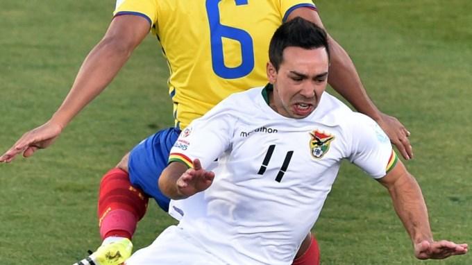 Bolivia perdería más puntos
