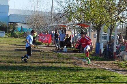 Veteranos juegan este domingo en Álvarez de Toledo