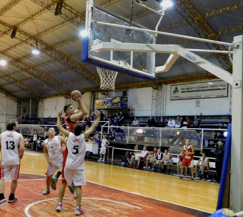 Ciudad de Saladillo recibe a Juventud de Cañuelas por el Provincial