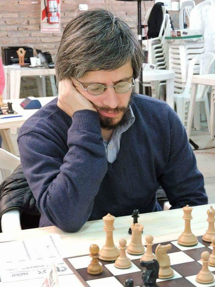 Equipo saladillense juega Torneo Rápido en Mar del Plata