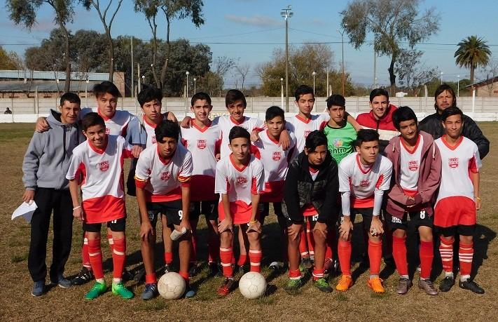 Este sábado semifinales del Torneo de Inferiores (Partidos de ida)