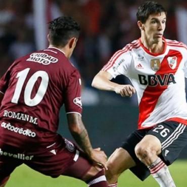 Histórico: a River se le escapó un partido increíble y Lanús es finalista de la Copa Libertadores por primera vez