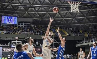 Contundente victoria de Argentina en el inicio de las Eliminatorias