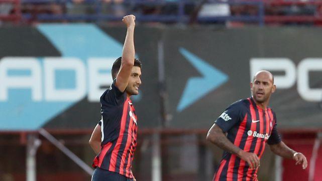 San Lorenzo madrugó al Bicho y persigue al puntero
