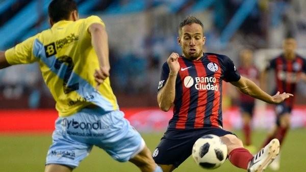 San Lorenzo perdió por penales con Temperley y quedó eliminado de la Copa Argentina