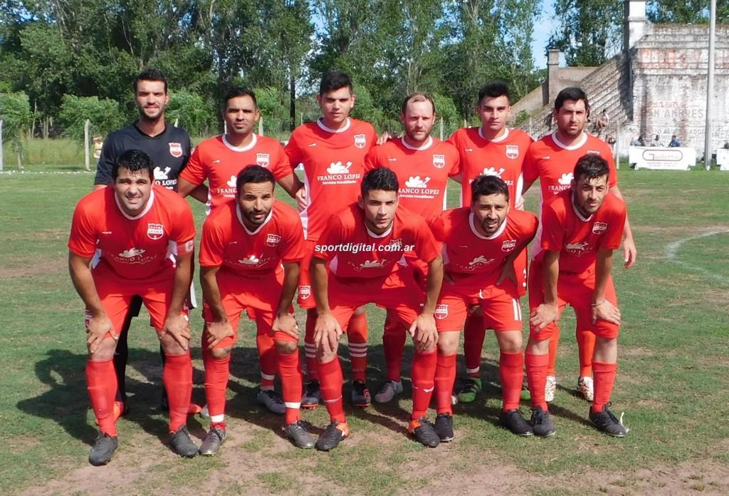 La Lola y Atucha son semifinalistas en Primera División