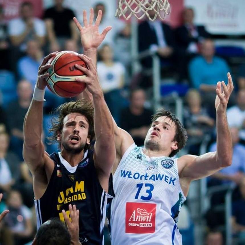 Nueva victoria del Ucam Murcia en la Champion League
