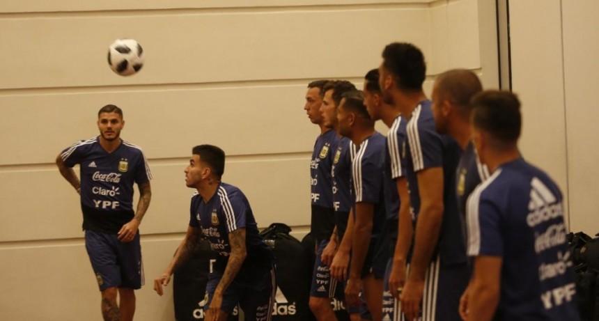 La Selección argentina juega hoy su segundo amistoso con México, con Lionel Scaloni casi ratificado en su cargo