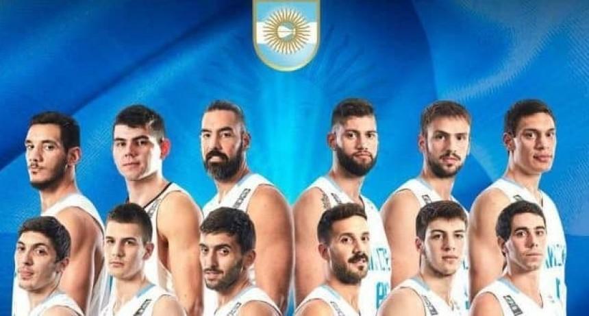 La Selección de básquet y Marcos Delía ya están en La Rioja para dos duelos claves