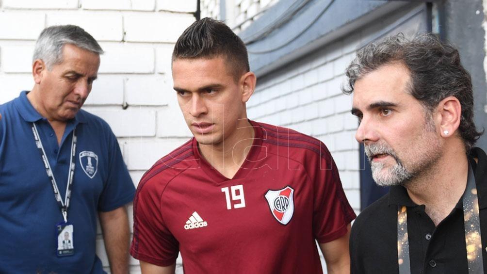 Santos Borré: