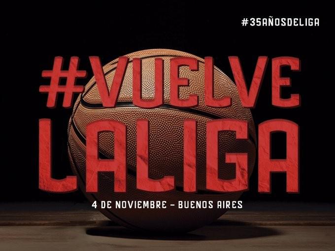 Hoy vuelve el básquet profesional argentino: así será el retorno de la Liga Nacional