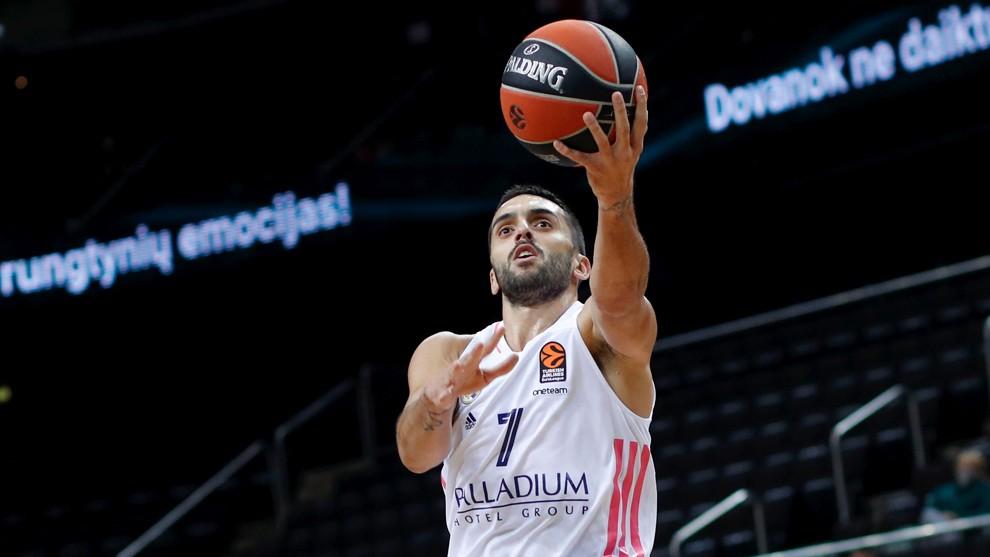 Los cañones apuntan a Denver Nuggets: Campazzo va a jugar la próxima temporada en la NBA