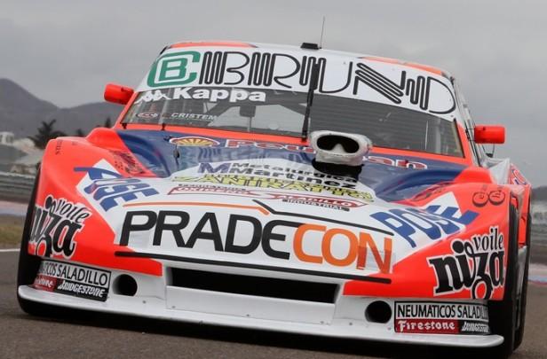 Juan Martin Bruno cierra su temporada 2015