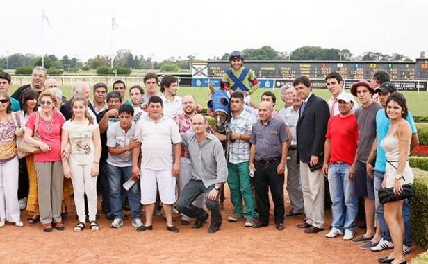 """El Gran Premio Carlos Pellegrini puede consagrar a """"Alma de Acero"""""""