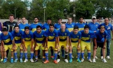 Argentino y Jacobo Urso son los finalistas de Primera División