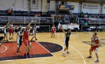 Victoria de Ciudad ante Argentino (Ch) por el Torneo local