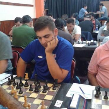 Gran Torneo de Nelson Lujan en La Falda