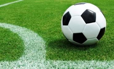Toda la actividad del fútbol para el fin de semana en Saladillo