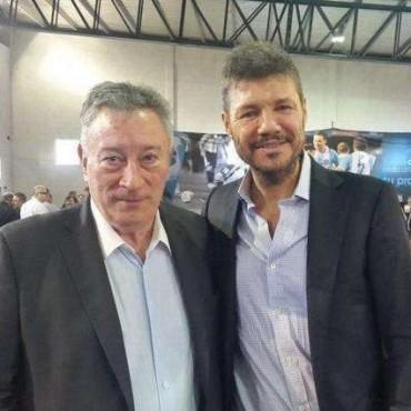 Segura podría seguir en la presidencia con una comisión normalizadora