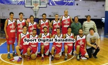 Kappa Saladillo debuta ante Independiente de Zarate en la segunda fase del provincial