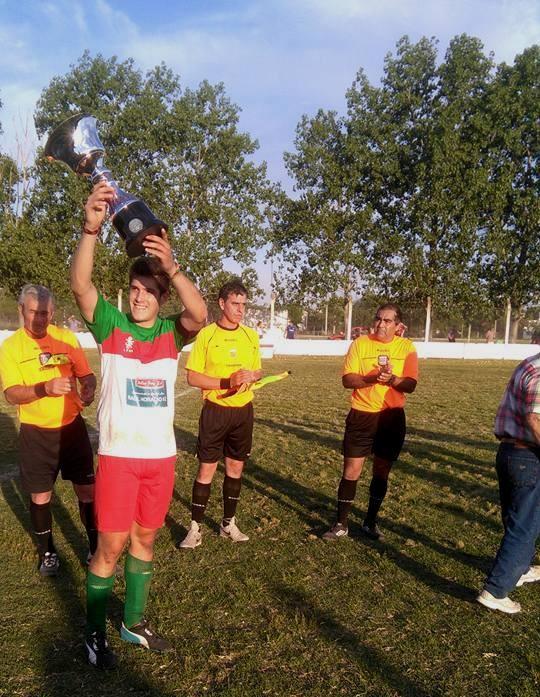 Deportivo Alvear campeón en sub11; Argentino en sub13 y sub15; Jóvenes Alvearenses campeón en sub17
