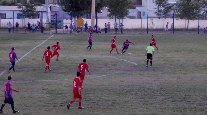 Se jugó una nueva fecha del Torneo de Verano de Primera División