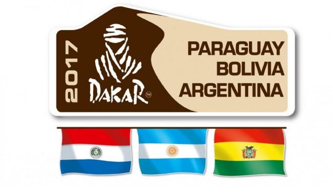 Se viene el Dakar 2017: Argentina recibe al mismo por novena vez en su historia